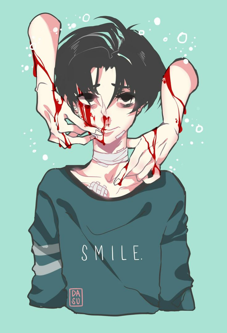 1000 images about aesthetic things on pinterest - Gore anime wallpaper ...