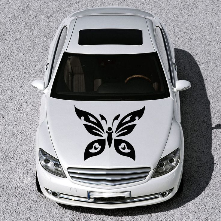 Best Hood Vinyl Graphics Decals Images On Pinterest Bumper - Best automobile graphics and patterns