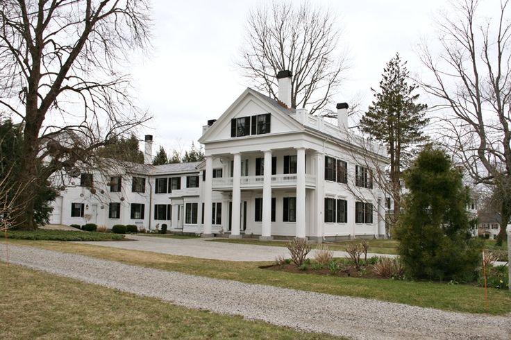 Best 25 New England Houses Ideas On Pinterest New