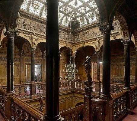 Best 25 Gothic interior ideas on Pinterest Gothic home decor