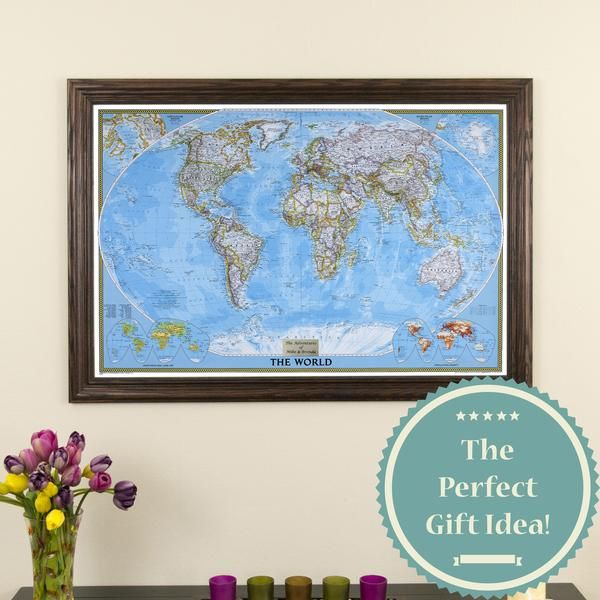 31 best maps images on pinterest travel cards travel maps and classic world travel map with pins gumiabroncs Gallery