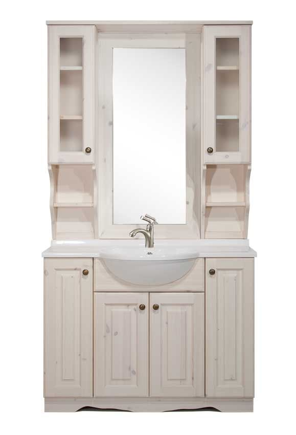 11 best arredo bagno rustico images on pinterest mobile for Arredo rustico palermo