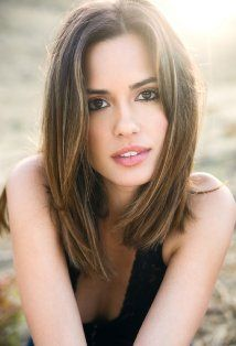 Torrey DeVitto. (Nanny Carrie.) She still creeps me out..