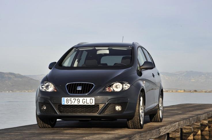 El Seat Altea XL 2012 tiene como rivales al Citroën C4 Picasso, Chevrolet Zafira, Kia Carens y el Mercedes Benz Clase B.