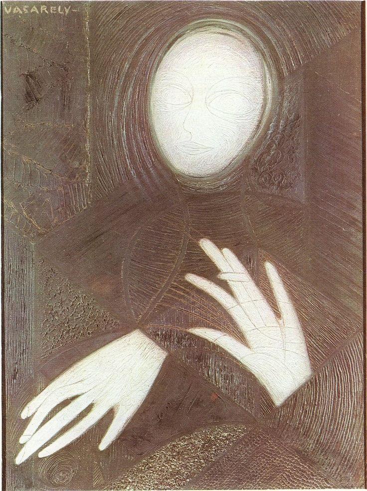 Виктор Вазарели (Victor Vasarely)