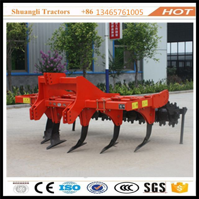 middle buster/SubSoiler/3 point tractor implements attachments farm equipment