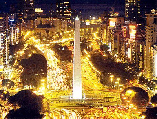'Buenos Aires', Argentina.
