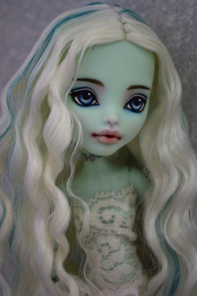 Картинки оаков на кукол