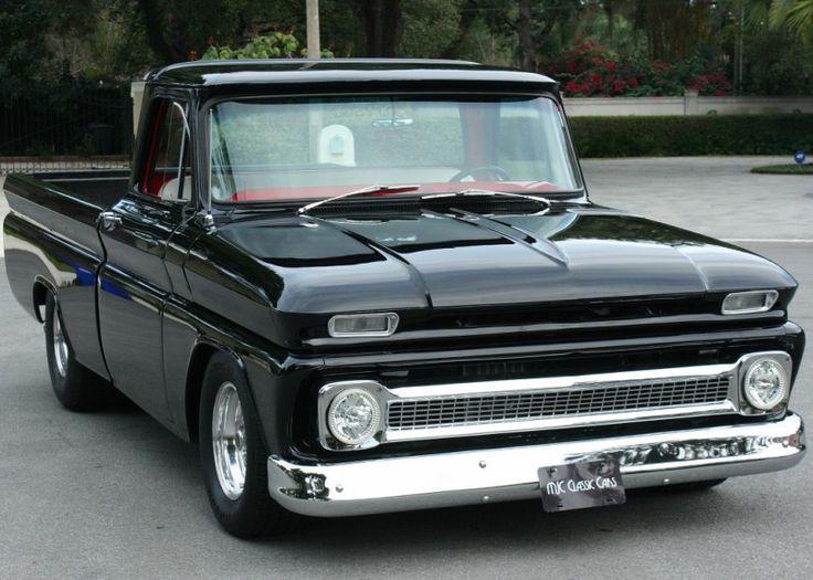 1965 Chevrolet C10 Prostreet | MJC Classic Cars | Pristine Classic Cars For Sale - Locator Service