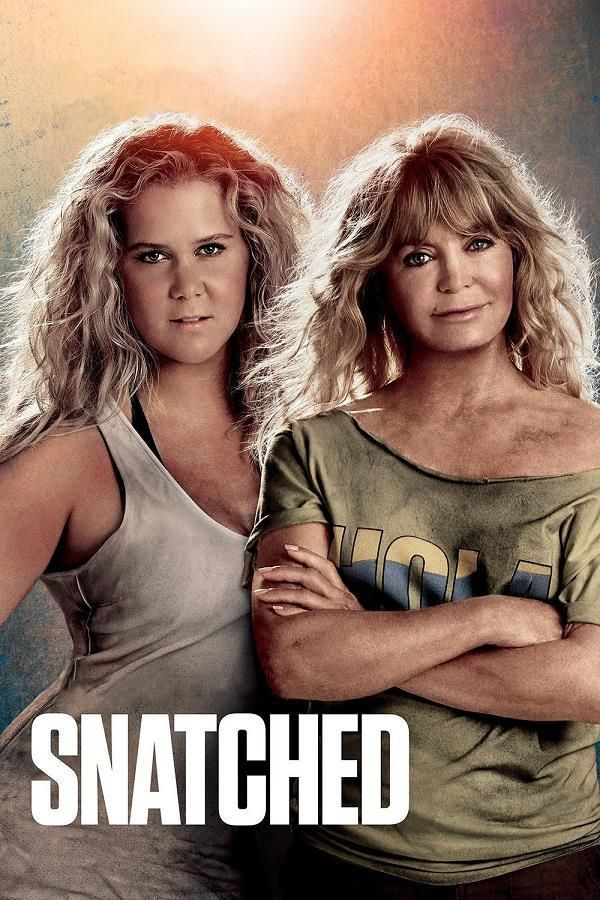 SNATCHED  Support: BluRay 1080    Directors: Jonathan Levine    Year: 2017 - Genre: Action / Comédie - Duration: 90 m.    Countries: United States of America - Languages: Français, Anglais    Actors: Amy Schumer, Goldie Hawn, Tom Bateman, Christopher Meloni, Wanda Sykes, Ike Barinholtz, Óscar Jaenada, Randall Park, Joan Cusack, Raven Goodwin, Arturo Castro, Bashir Salahuddin, Nicholas J. Lockwood, Pedro Haro, Katie Dippold, Kim Caramele