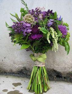 wild iris bouquet - Google Search