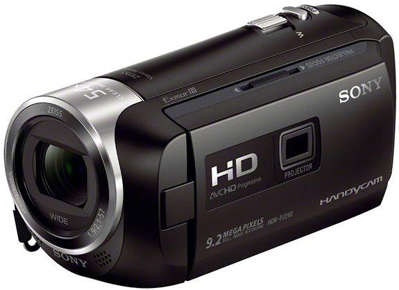 Sony HDR-PJ240 HD Flash Projector Handycam http://www.shopprice.co.nz/sony+projectors