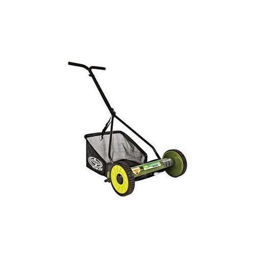 The 25 best manual lawn mower ideas on pinterest tennis play 16in manual reel mower fandeluxe Images