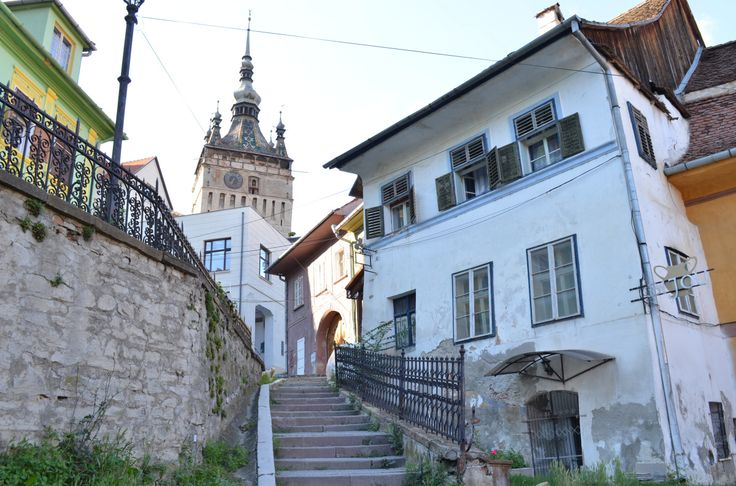 Transylvania Top 6 Must Do