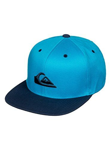 Listed Price: $26.00 Sale Price: $22.43 Flex fit 6-panel hat Quiksilver holiday line 2015 rear woven loop label... Read more...