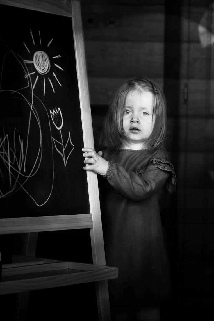 children photography - Klaudia J