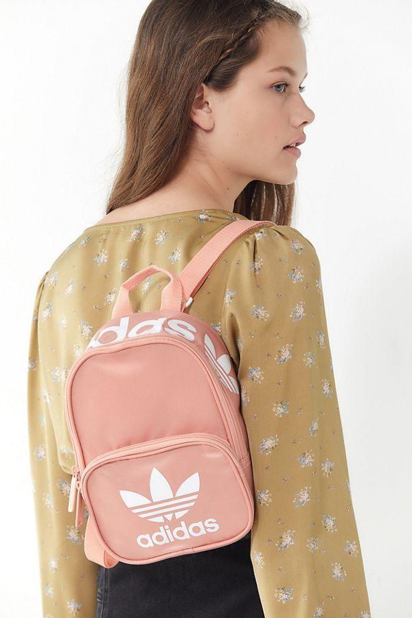 Slide View  1  adidas Originals Santiago Mini Backpack 979b1e6bc0782