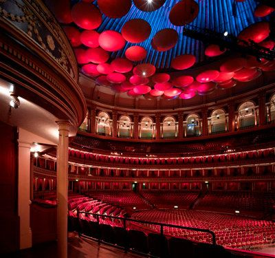 Royal Albert Hall #London #mustsee #accorcityguide // The nearest AccorHotels: Sofitel London St James
