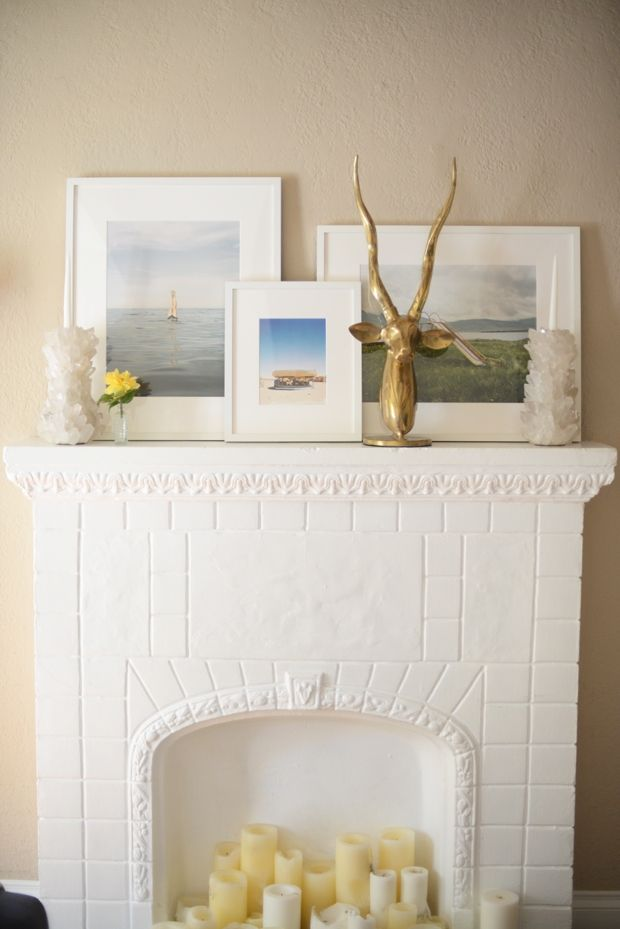 160 best images about Home Fireplaces & Mantels on