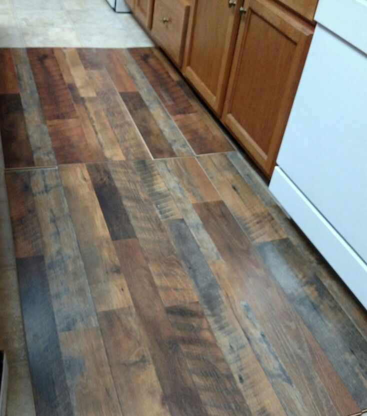 Considering thisRiver Road Oak from Lowes It is Pergo