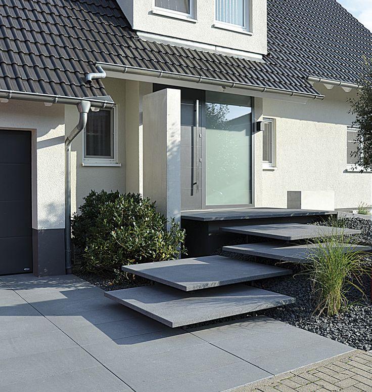 Ideengalerie inspiration f r ihre gartengestaltung for Gartengestaltung treppe