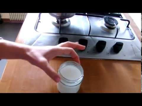 Ulei~Unt de COCOS Facut in Casa 100%NATURAL