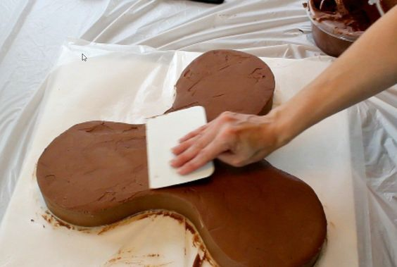 How To Make Torta Cake