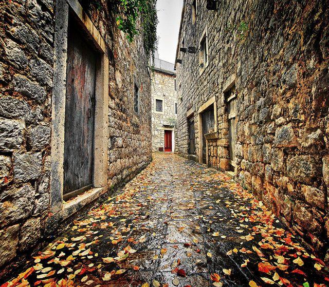 Stari Grad / HVAR | Flickr - Photo Sharing!