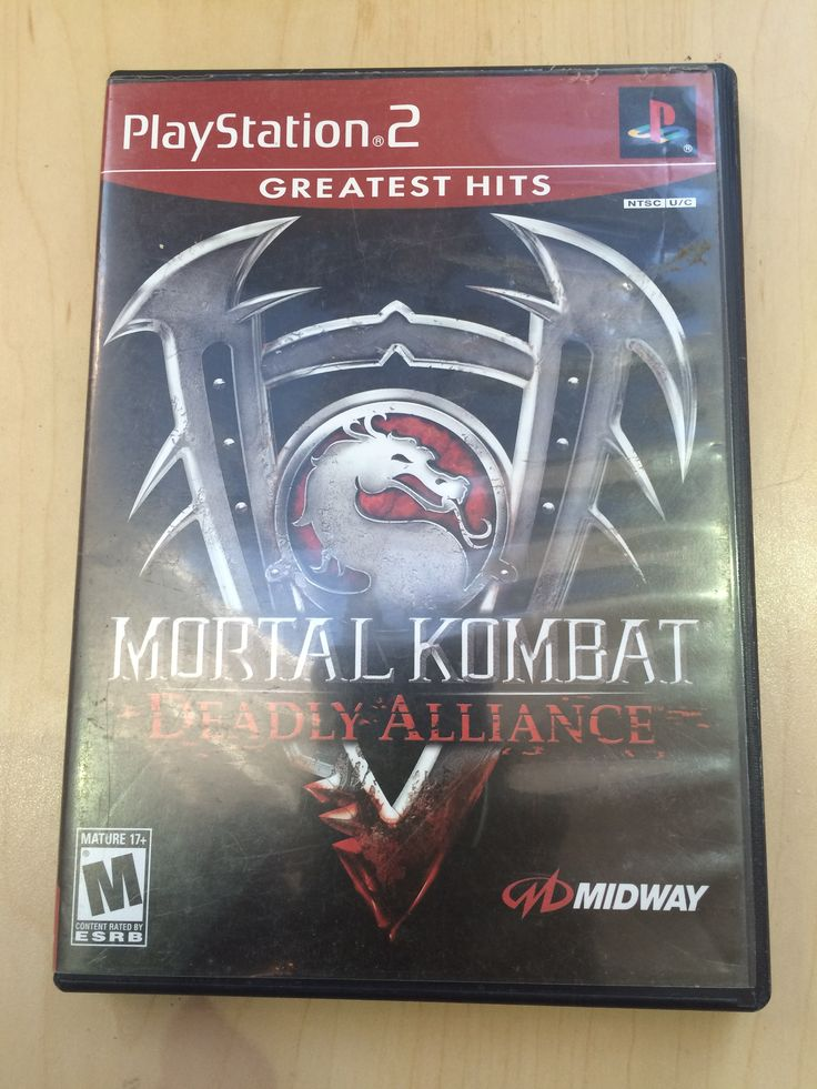 The fifth Mortal Kombat fighting game is the first to be designed exclusively for home consoles instead of the arcades. The game features a new 3D engine to support the familiar combination of weapon and hand-to-hand combat, but moves are now based on real-life martial arts styles, such as Crane, Snake, Tai Chi, Tae Kwon Do, Muay Thai, Tang Soo Doo, and more. Fighting styles can be switched at any time during a match, and the damage a character receives will be visible on his or her face…