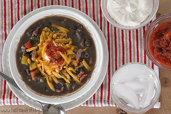 ... images about Recipes-Soups on Pinterest | Spicy, Black beans and Soups