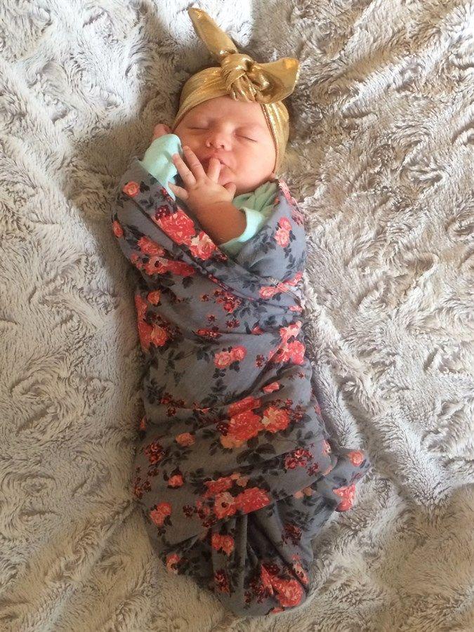 Cozy Baby Swaddle Blankets! | Jane