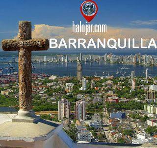 Lugares y Alojamientos: Barranquilla - Colombia #DreamHolidayContest