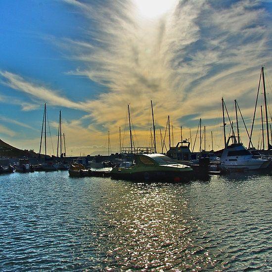 Navy Harbour