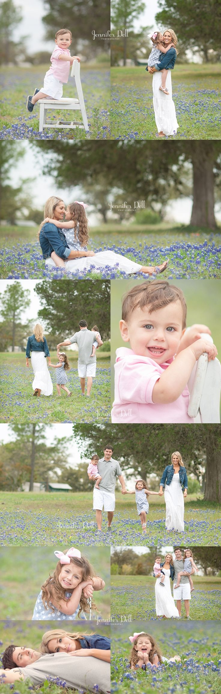Bluebonnets… Houston Family Photographer » Houston & Tomball Photographer – Child, Baby & Family Photography – 832-377-5893