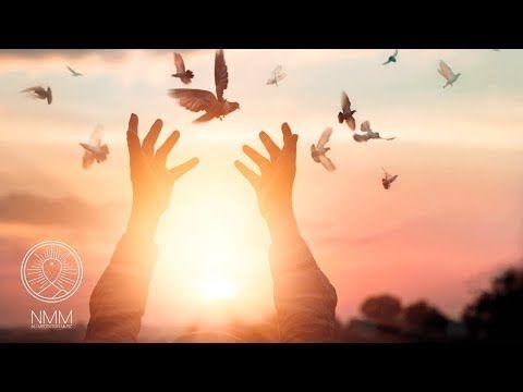 """Reiki Music: """"Open Heart"""", Self healing music, Healing reiki music, healing meditation music 408R - YouTube"""