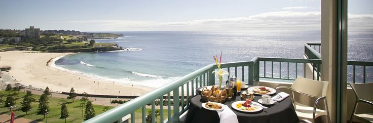 Crowne Plaza Coogee Beach, Sydney