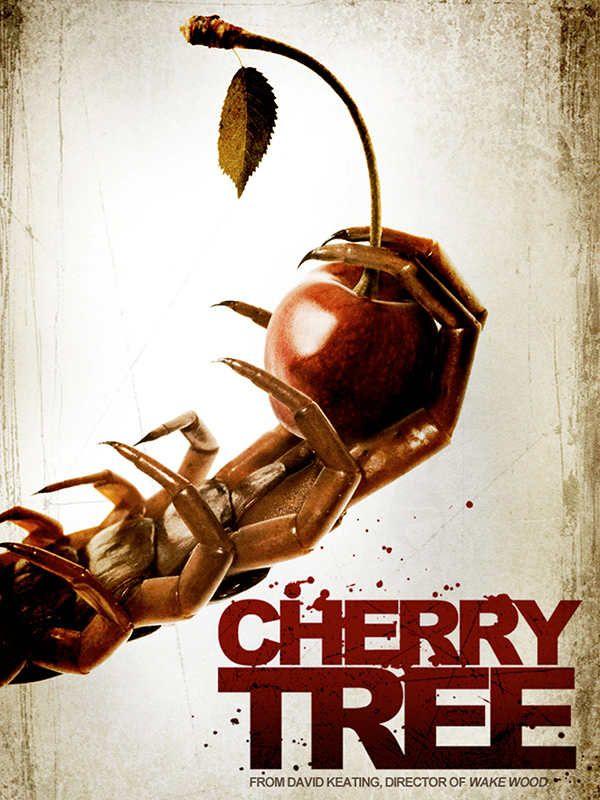Cherry tree -2015