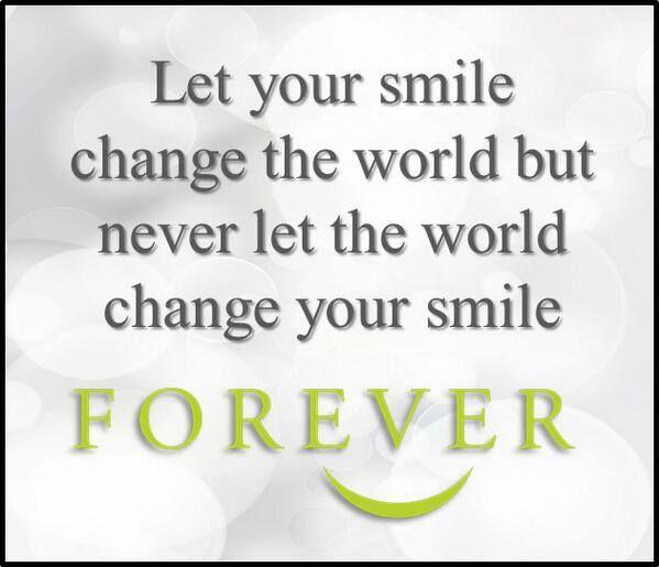 Be Free FOREVER! Visit www.aloevera2u.com