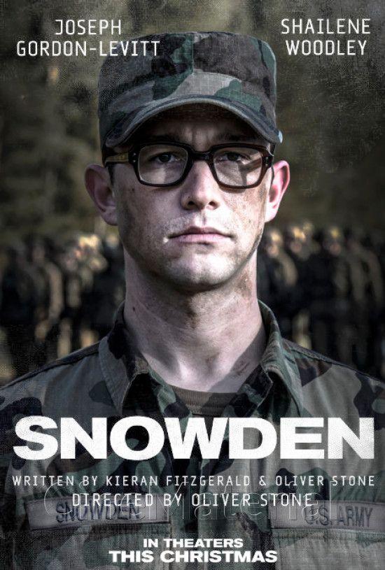 biography of edward joseph snowden essay