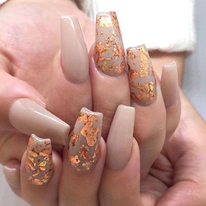Season Nails Art-Ideen, die Sie gleich ausprobieren möchten – Nails