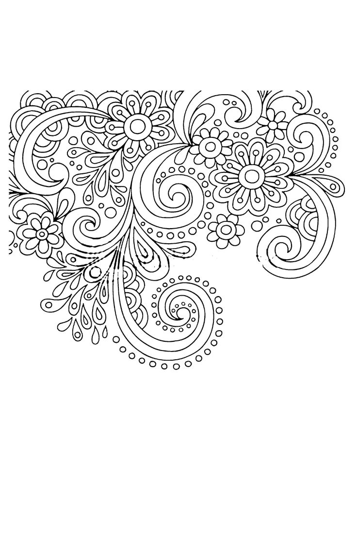 Coloring pages of mehndi hand pattern - Skull Tattoo On Hand Tumblr