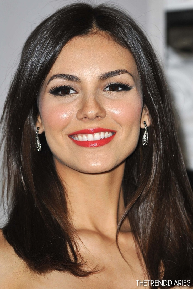 Victoria Justice hosts H Exclusive Conscious Collection Launch Party at H Sunset Strip in Los Angeles, California - April 4, 2013