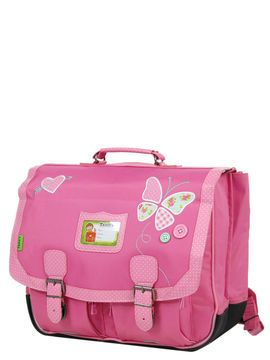 Cartable Collector Butterfly 41 cm