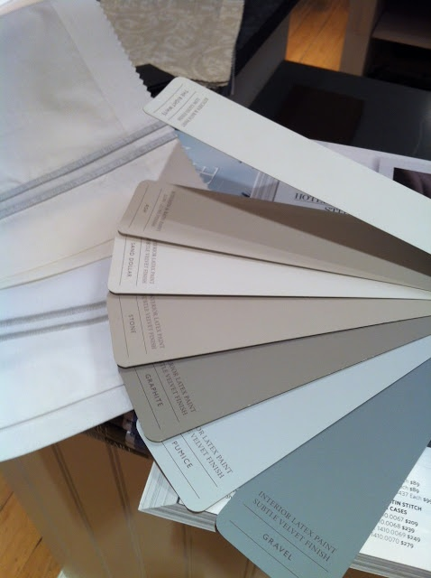 Restoration Hardware Paint Samples Reno Inspirations