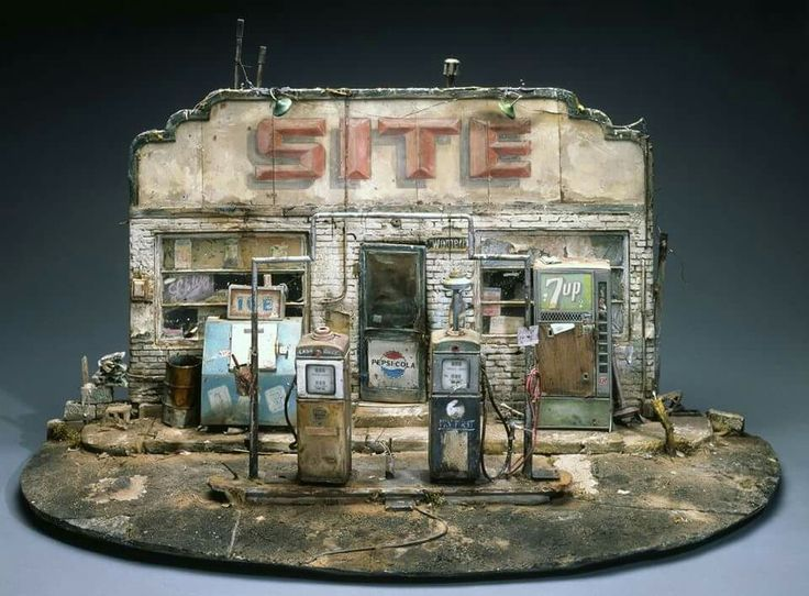 724 Best Diorama Models Images On Pinterest Dioramas Diorama