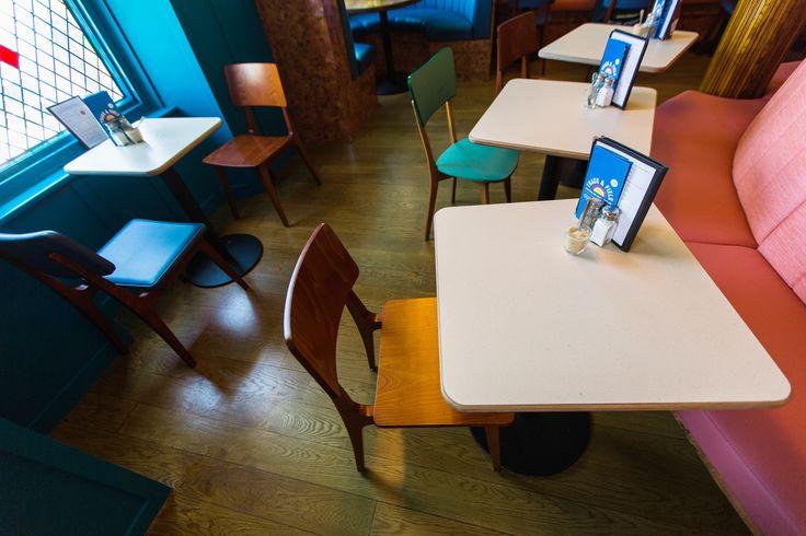 Best eating breakfast club brighton images on
