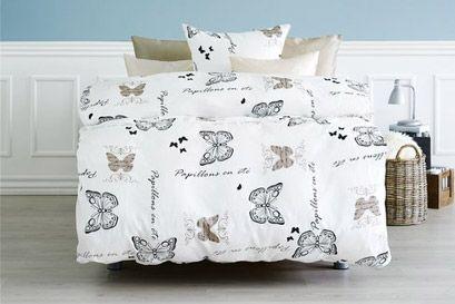 Sypialnia – Znajdź materace, kołdry i komplety pościeli w JYSK