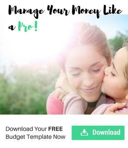 Download this absolutely Free Budget template and start seeing results with your money!