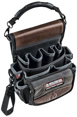 Electrician Tool Pouch Technician Tools Bag Pocket Storage Belt Organizer