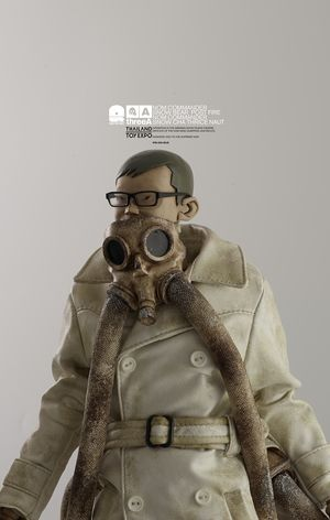 Thai Toy Expo Exclusives from ThreeA Toys Revealed!